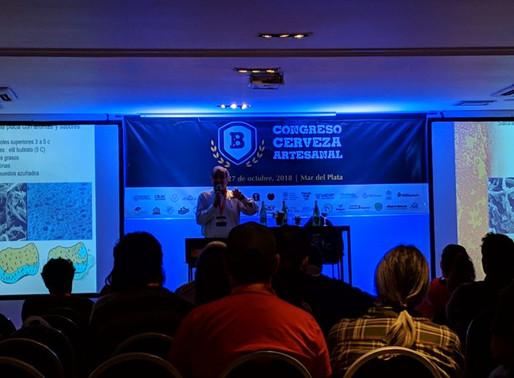 O 4º Congresso de Cerveja Artesanal, Brewmaster 2020 será online