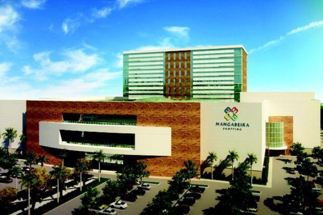 Mangabeira Shopping (Imagem: Divulgação)