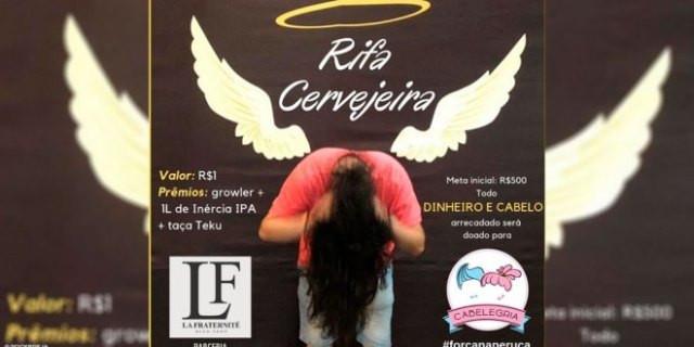 Rifa Cervejeira (Imagem: Divulgação)