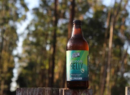Green Belly – A cerveja com lúpulos catarinenses