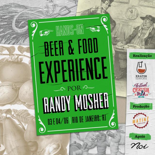 Beer and Food Experience (Imagem: Divulgação)
