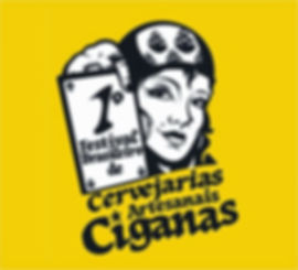 Festival Brasileiro de Cervejarias Cigan