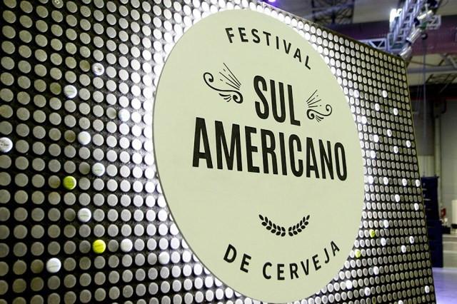 Festival Sul-Americano de Cerveja com muitas novidades (Imagem: Giovani Paim)
