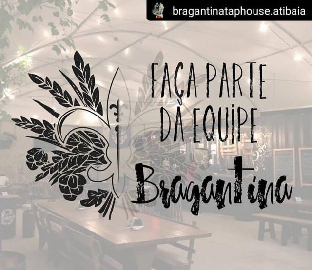 Cervejaria Bragantina contrata (Imagem: Divulgação)