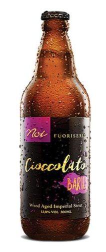 Noi Cioccolato Barile (Imagem: Divulgação)
