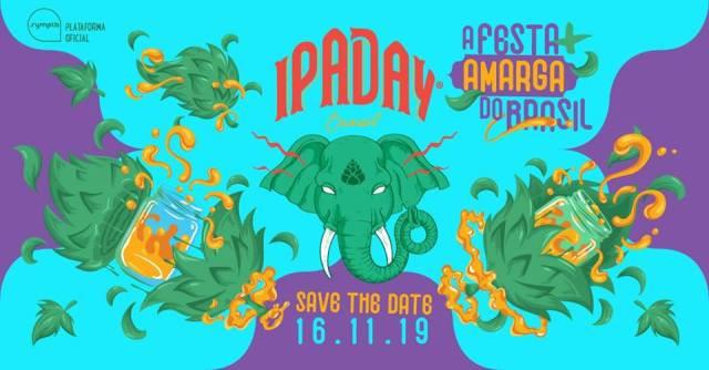 IPA Day 2019 (Imagem: Divulgação)