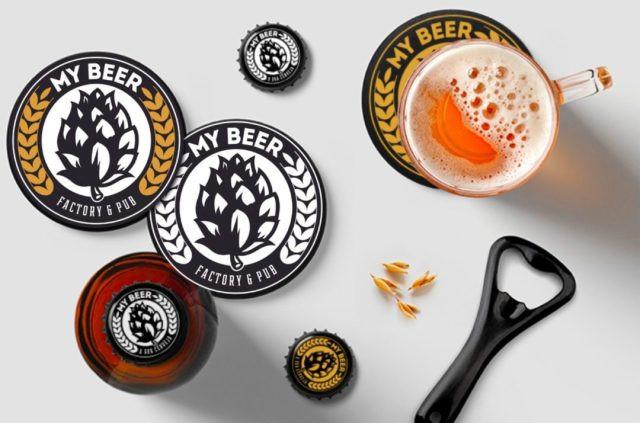 My Beer Factory & Pub (Imagem: Divulgação)