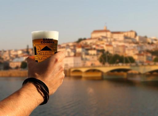 """Coimbra promove """"Caminhos da Cerveja"""""""