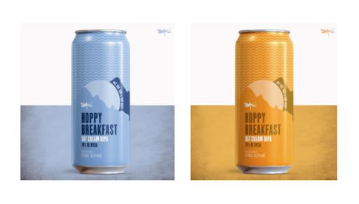 Cerveja no café da manhã?