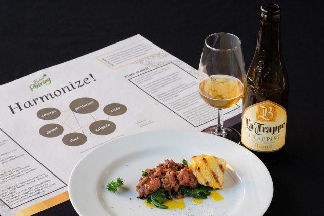 Festival da Cerveja terá experiências inéditas de harmonização / Divulgação/Science of Bier