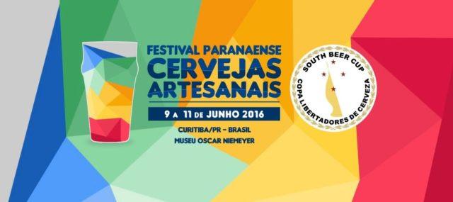 Festival Paranaense de Cervejas Artesanais 2016