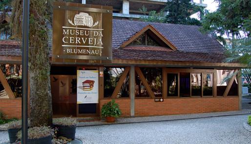 Concessão do Museu da Cerveja de Blumenau prevê tradução do acervo para quatro línguas