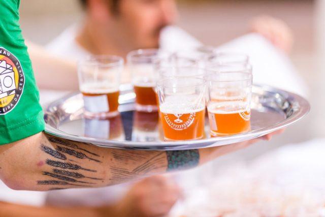 Inicia o Concurso Brasileiro de Cervejas / Foto: Daniel Zimmermann