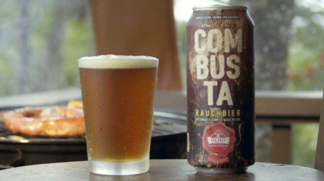 Combusta é o novo lançamento da Olho Embutidos (Imagem: Divulgação)