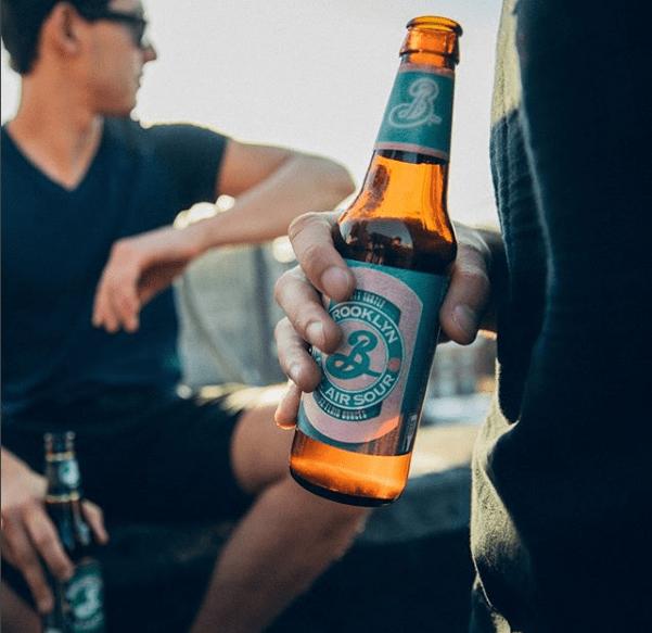 Brooklyn Brewery anuncia produção no Brasil (Imagem: @brooklynbrewery)