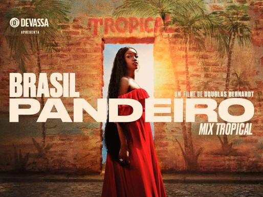 Devassa lança filme com releitura de clássico da música brasileira