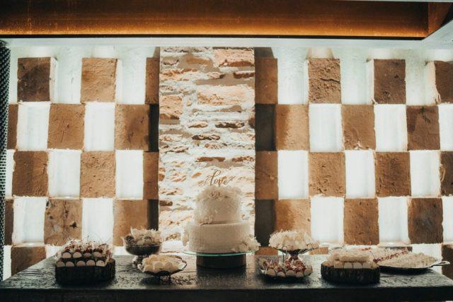 Diga sim no Templo Cervejeiro: local apresenta projeto especial para mini wedding  (Imagem: Diego Santos)