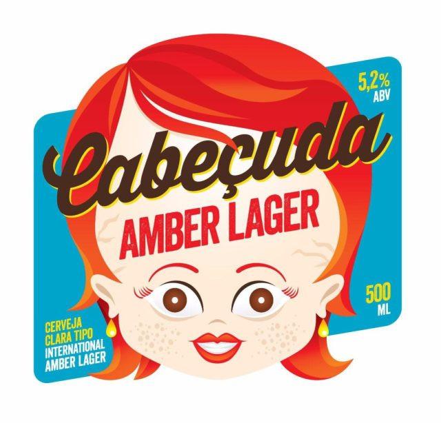 Cervejaria carioca Big Head lança seu segundo rótulo, Cabeçuda (Imagem: Divulgação)