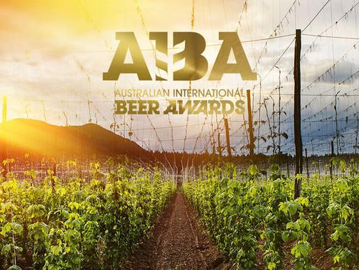 Inscrições para o Australian International Beer Awards 2021 estão abertas!