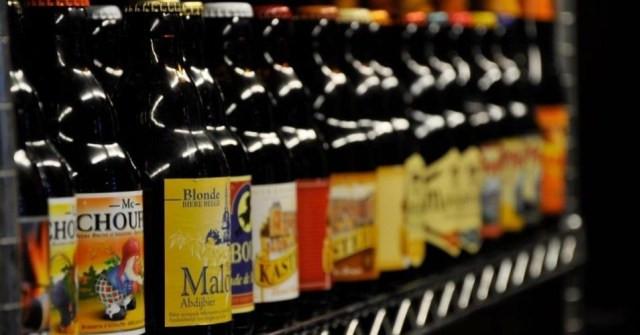 Mercado de Cervejas Artesanais / Imagem: Reprodução