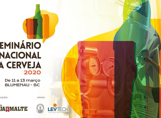Seminário Internacional da Cerveja 2020