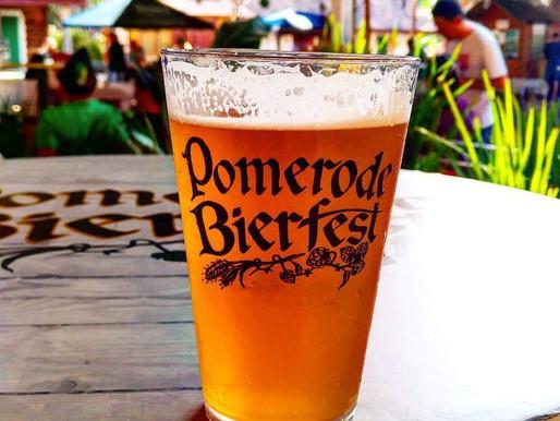 Pomerode Bierfest terá 1º Concurso de Cervejas Caseiras