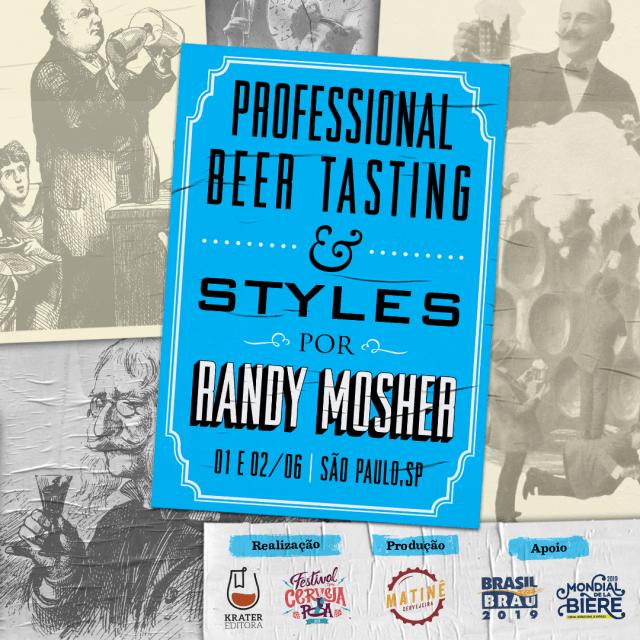 Professional Beer Tasting and Styles (Imagem: Divulgação)
