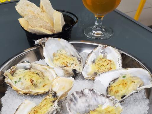 Bar de Cervejas Artesanais traz ostras de Guaraqueçaba para harmonizações