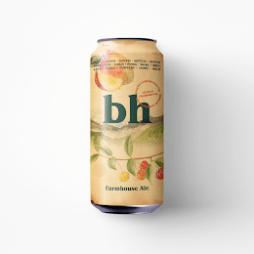 Cerveja colaborativa em homenagem ao aniversário de Belo Horizonte (Imagem: Divulgação)