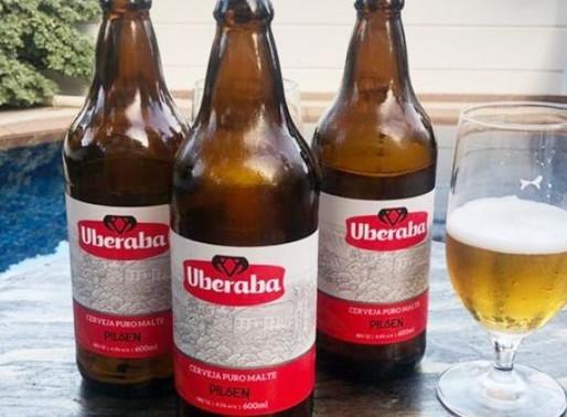 Uberaba Supermercados lança cerveja artesanal de marca própria