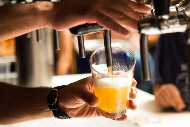 Festa da Cerveja da Mantiqueira Paulista (Imagem: Divulgação)
