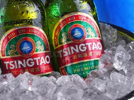 China realiza Festival de Cerveja e Cultura em Macau e Qingdao