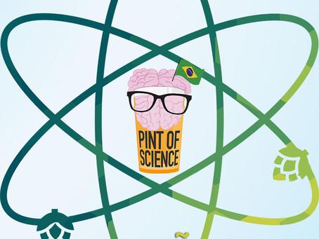 Campus Sertãozinho participa do Festival Internacional Pint of Science
