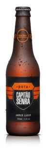 Backer lança Capitão Senra em long neck (Gustavo Andrade)