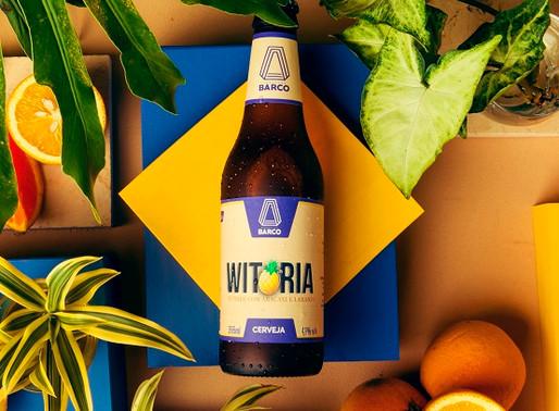 Witória, da cervejaria Barco, volta ao mercado