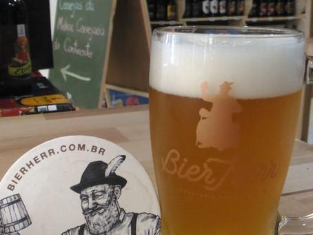 BierHerr vai investir na construção de nova fábrica de cerveja artesanal em São Mateus do Sul