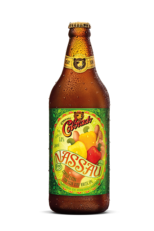 Foto: Reprodução / Lançamento da cerveja Nassau