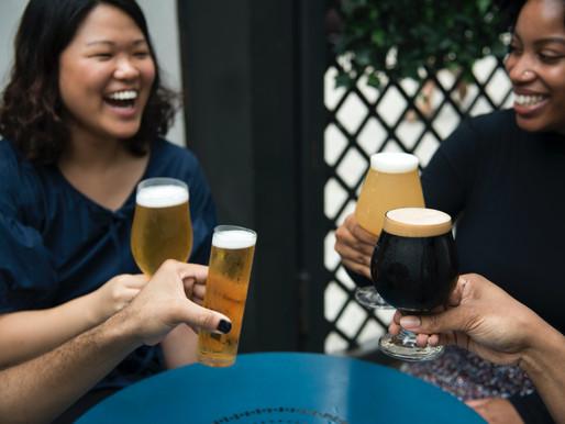 O mercado cervejeiro vai além da paixão, é necessário muito estudo e profissionalismo