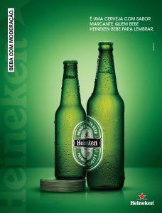 Heineken Campanha - Reprodução