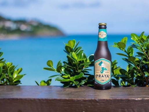 Praya é a 1ª cerveja carbono neutro no Brasil