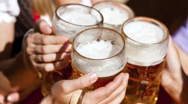 Cervejarias crescem 20% em pouco mais de um mês / Foto: Divulgação