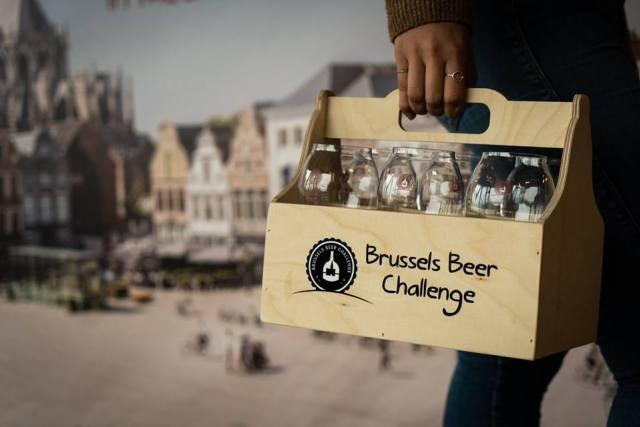 Brussels Beer Challenge 2018 (Imagem: Divulgação)