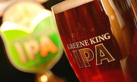 Greene King comprado pelo magnata da propriedade da HK por £ 2,7 bilhões