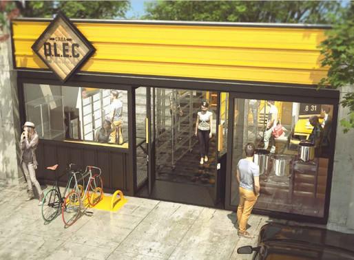 Casa O.L.E.C. investe na expansão de sua rede de franquias em todo Brasil