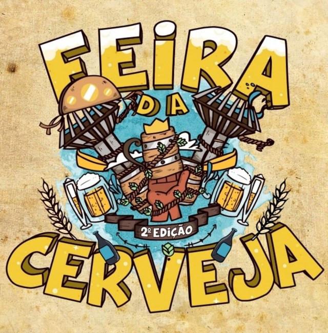 2ª Edição da Feira da Cerveja em Feira de Santana - BA  (Imagem: Divulgação)