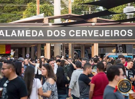 Festival Internacional de Cerveja e Cultura será totalmente virtual