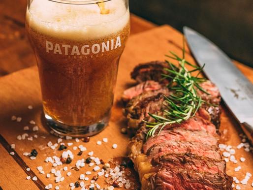 Mestres parrilleros e churrasco argentino estão na nova websérie da Cerveza Patagonia