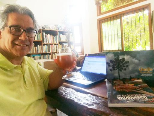 História da cerveja artesanal no RS ganhará livro