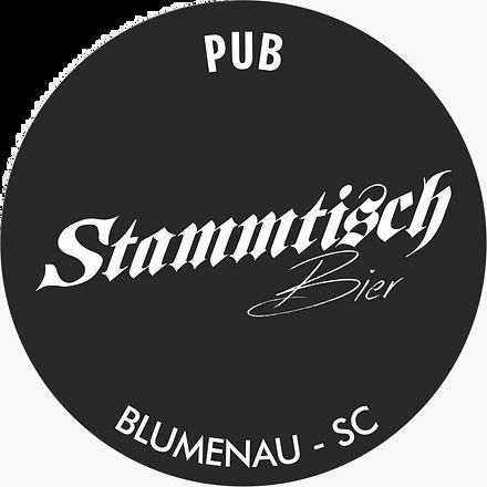Stammtisch Bier - Blumenau