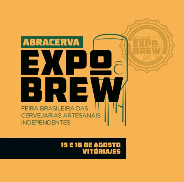 Vitória (ES) receberá primeira Feira Brasileira da Cerveja Artesanal Independente (Imagem: Divulgação)